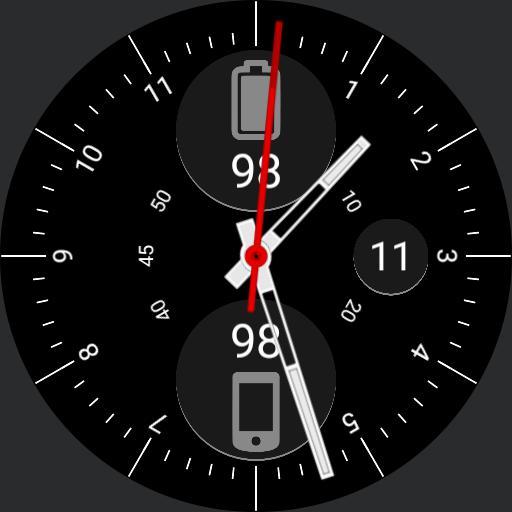 Samsung Gear S2-Basic