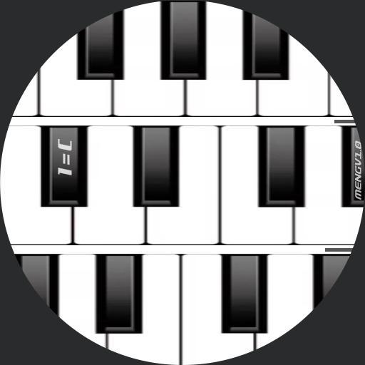MENGs Piano