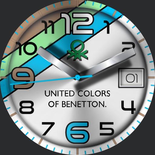 United Colors of benetton V.2