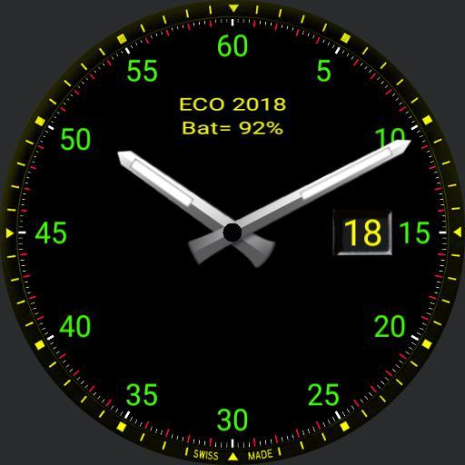 Eco 2018