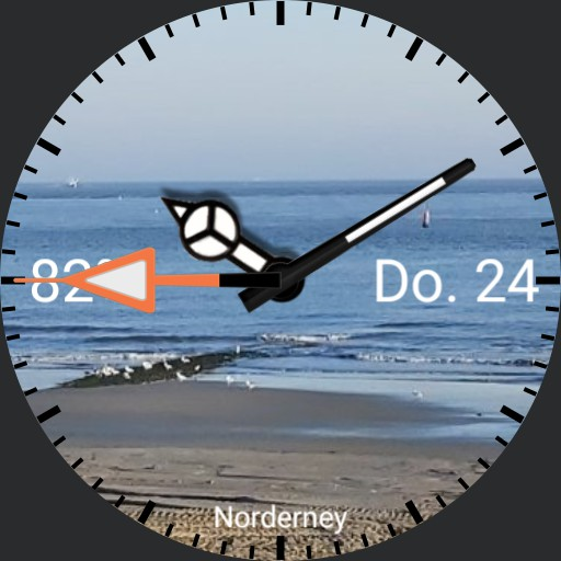 Norderney 2019