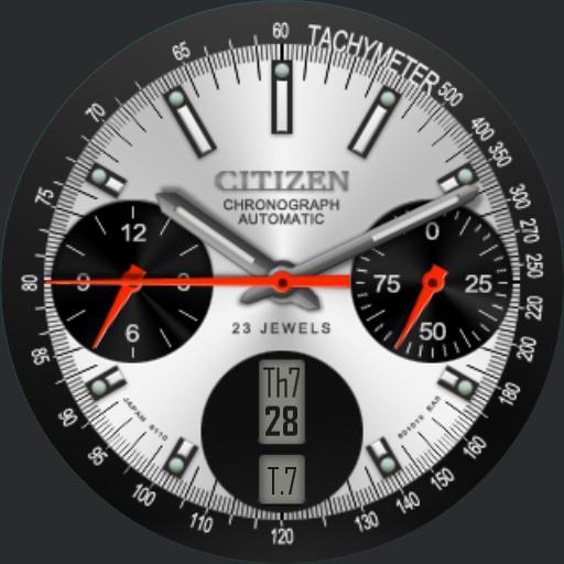 Citizen Bullhead