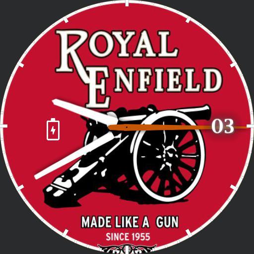 royal enfield 1