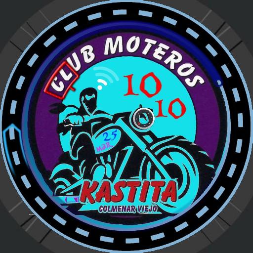 Club Motero Colmenar Viejo