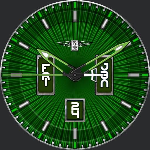 The Green Strandard JBTS050120
