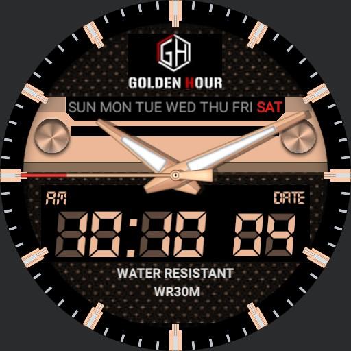 Golden Hour Digital Series Copy