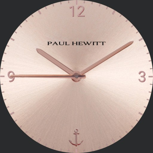 Paul Hewitt Rose Gold 1 By Nspz_73