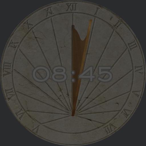 Sundial V2 Tizen