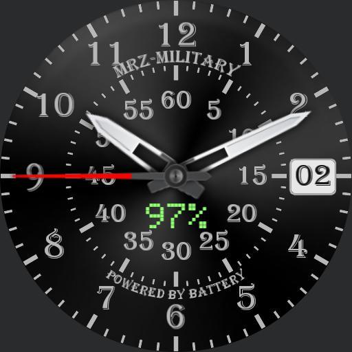 MRZ-Military