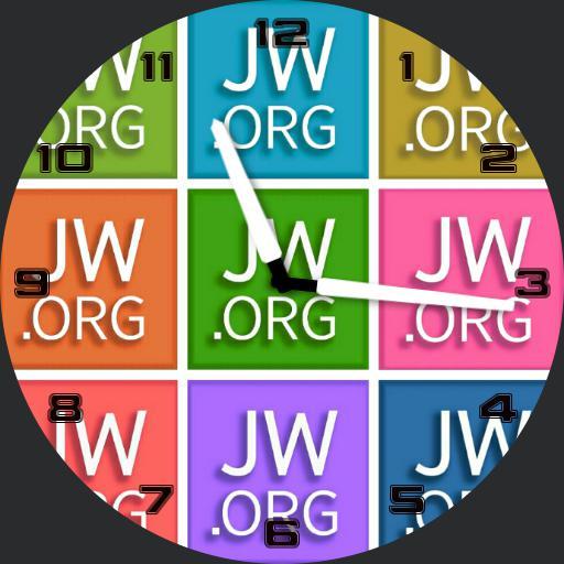 Jw boxed