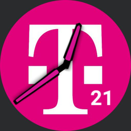 T-Mobile One Watch