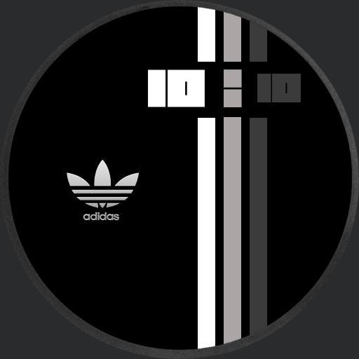 Adidas Black Copy