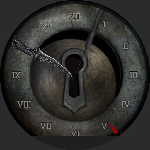 Skyrim Lockpick