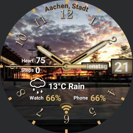 Aachen Tivoli