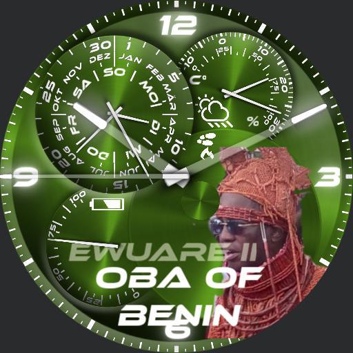 OBA OF BENIN PART 1