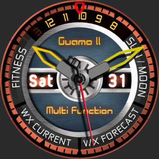 Guamo  II