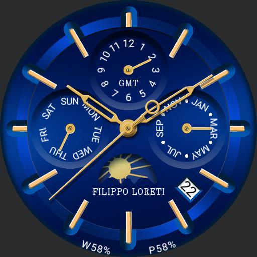 Filippo Face All