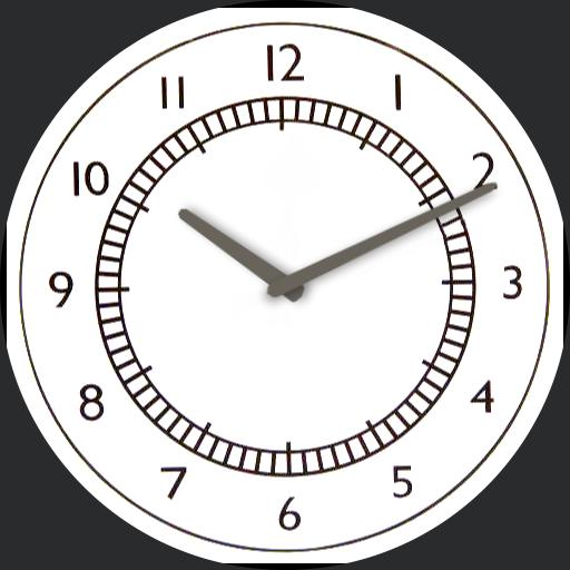 Clock End