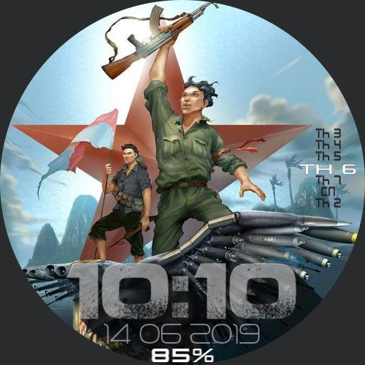 Bigtime - Viet Nam