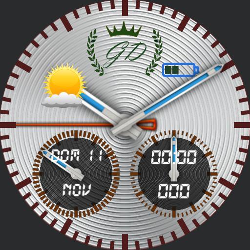 gd watch
