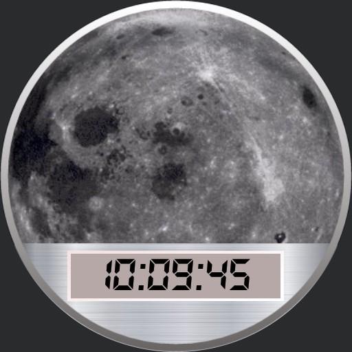 Moon Watch LNR3