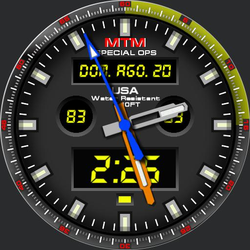 MTM MyWay