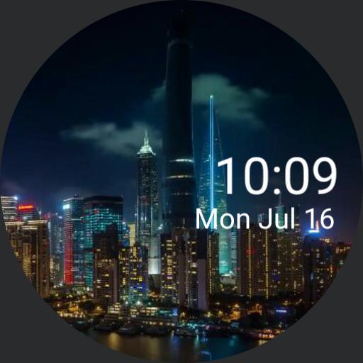 city time lapse Copy