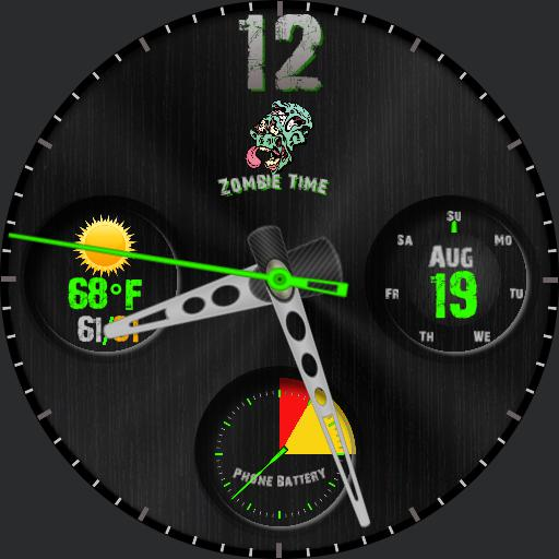 Zombie Time II