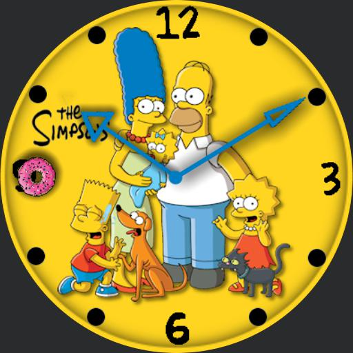 The Simpsons Copy