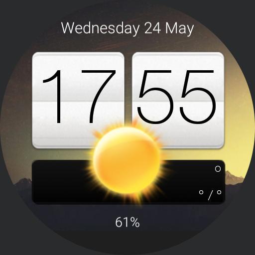 HTC Sense