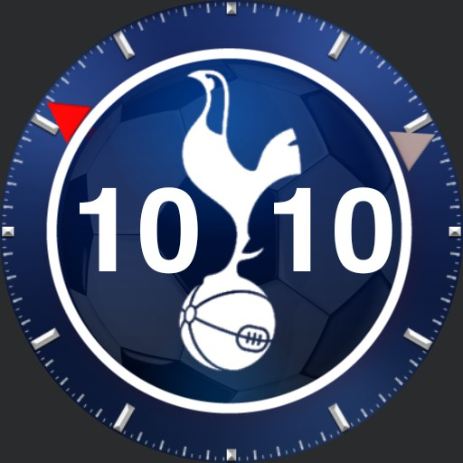Spurs All the way 2