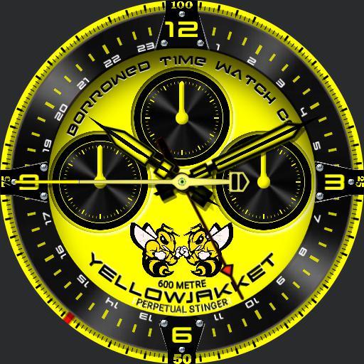 Yellow Jakket v1