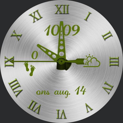 Classic watch  Copy