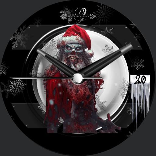 Spooky Christmas 2S.