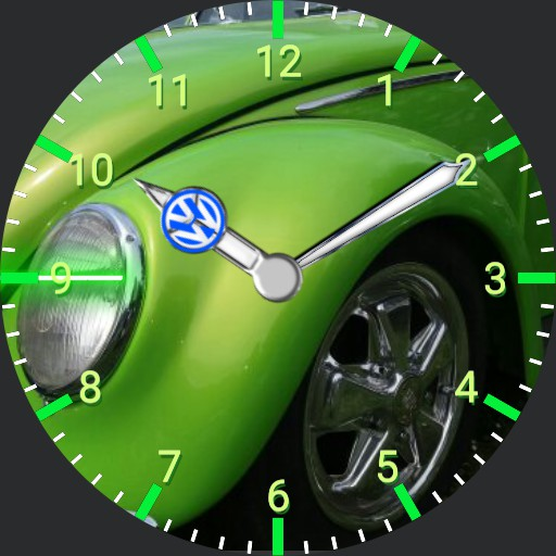 Cox VW