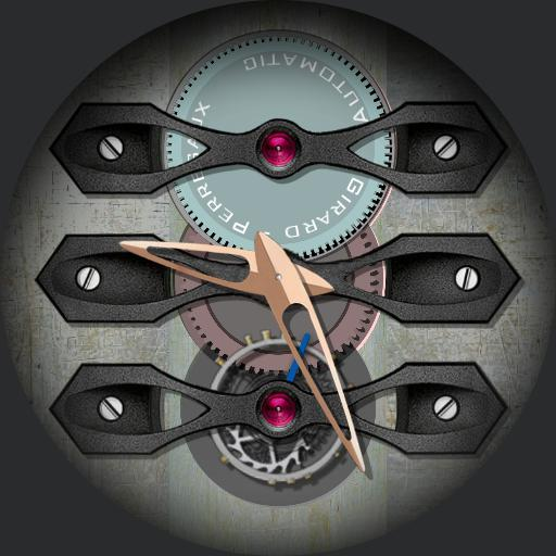 Neo Tourbillon Automatic