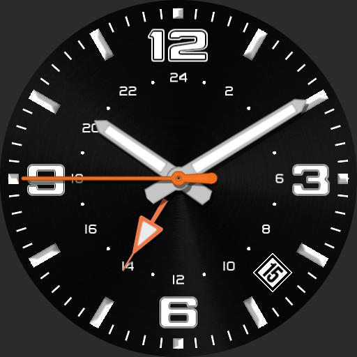 GMT World Time