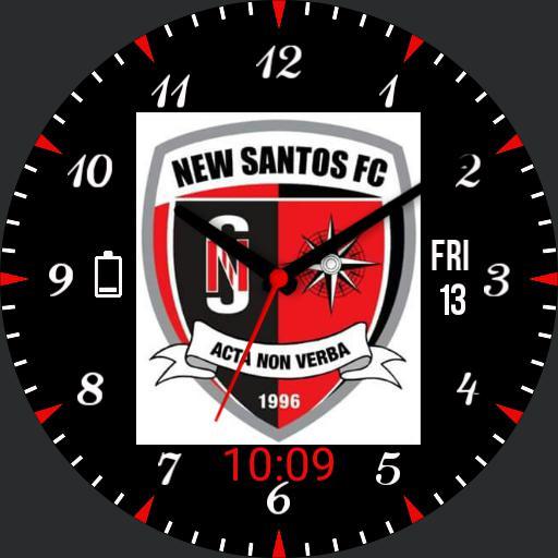 New Santos