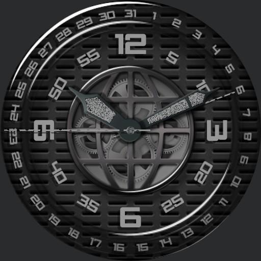 Grey Gears V.2