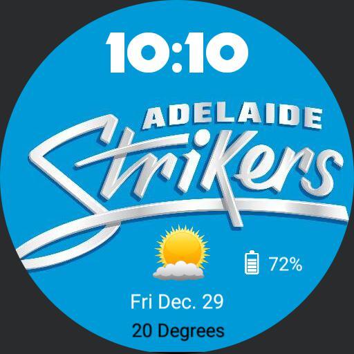 Adelaide Strikers Copy