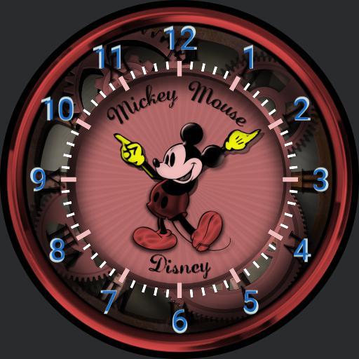 Mickey Gears