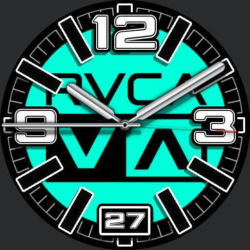 SB Ucolor RV