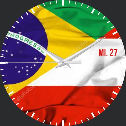 Austria Brasil