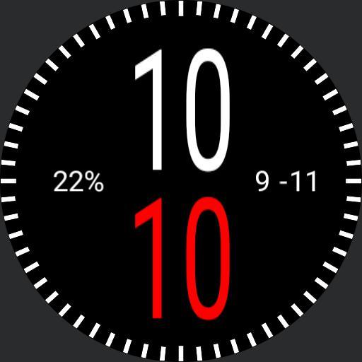 Xiaomi watch