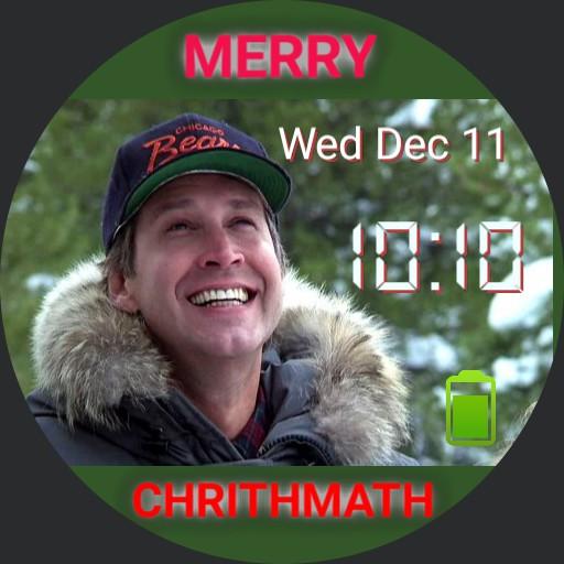 Clark Christmas