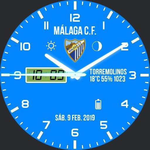 Malaga C.F.