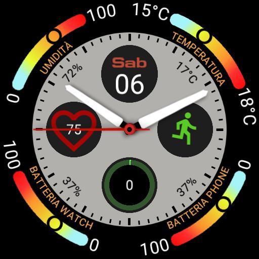 Apple Watch 4 / 2