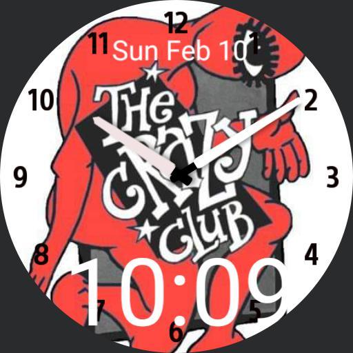 Crazy Club