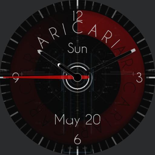 Aricari