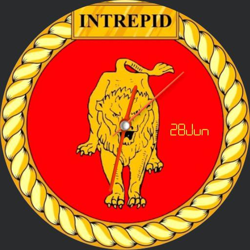 Intrepid Crest